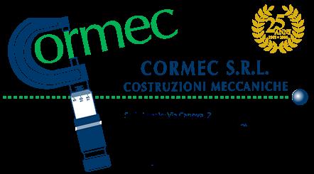 Cormec Srl
